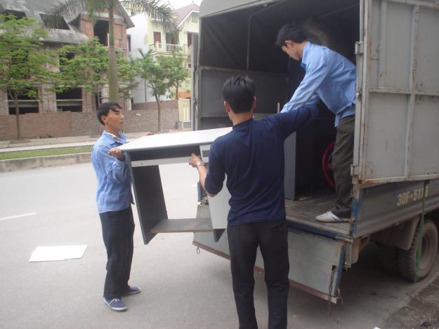 dịch vụ chuyển nhà, dịch vụ chuyển văn phòng