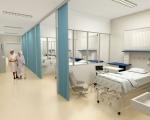 Vệ sinh trường học – bệnh viện