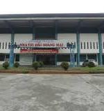 Dịch vụ vệ sinh quận Hoàng mai - Vệ sinh công nghiệp tại quận Hoàng Mai